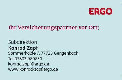 ERGO-Zapf